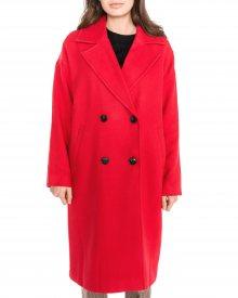 Moday Cala Kabát Vero Moda | Červená | Dámské | M