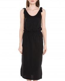 Diana Šaty Vero Moda | Černá | Dámské | XS