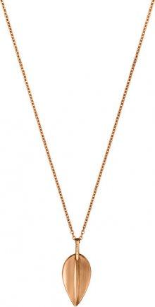 Esprit Bronzový náhrdelník Foliole ESNL00242342