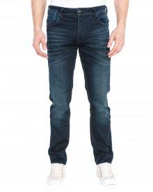 Tim Leon Jeans Jack & Jones | Modrá | Pánské | 28/32