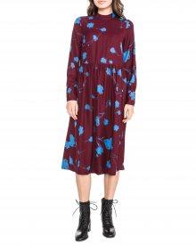 Zitta Šaty Vero Moda | Červená | Dámské | M