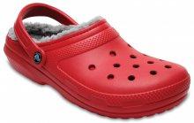 Crocs Dámské Crocs pantofle_červená\n\n
