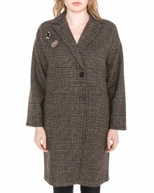 North Kabát Vero Moda | Černá | Dámské | M