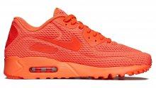 Nike Air Max 90 Ultra Hyperfuse Neon červené 725222-800