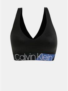 Černá podprsenka Calvin Klein Underwear
