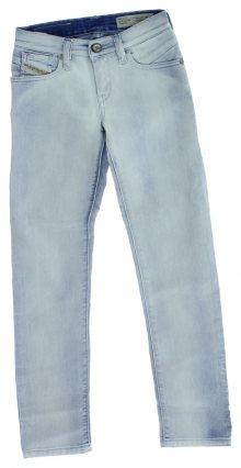 Jeans dětské Diesel | Modrá | Dívčí | 8 let