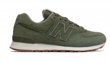 new balance ML574EPB zelené ML574EPB