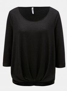 Černé tričko Haily´s Mara