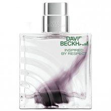 David Beckham Inspired by Respect toaletní voda pánská 60 ml