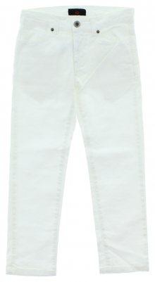 Jeans dětské John Richmond | Bílá | Dívčí | 6 let