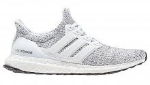 adidas UltraBoost 4.0 Footwear White šedé F36155