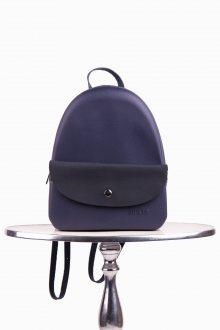 Justo modrý batoh J-Pack Prussia/Nero