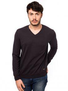 Trussardi Collection Pánské tričko s dlouhým rukávem\n\n