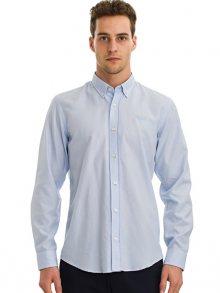 Galvanni Pánská košile GLVWM10340361IGHT BLUE\n\n
