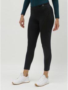 Černé dámské funkční legíny Nike Hprcl Tght