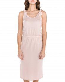 Diana Šaty Vero Moda   Béžová   Dámské   XS