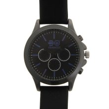 Pánské stylové hodinky Crosshatch