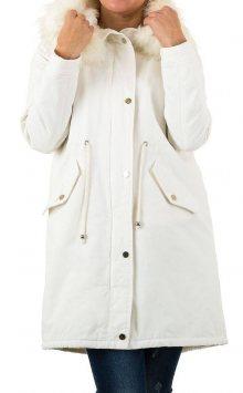 Dámský zimní kabát Boutique