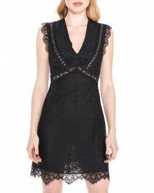 Acquerello Šaty Pinko | Černá | Dámské | XS