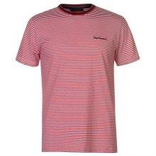 Pánské volnočasové tričko Pierre Cardin
