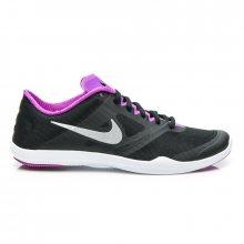 Dámské sportovní černé tenisky Nike
