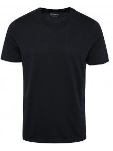 Tmavě modré basic tričko Selected Homme The Perfect
