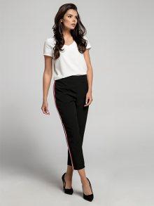 Naoko Dámské kalhoty AT219_BLACK\n\n