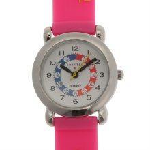 Dívčí hodinky Crafted