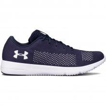 Under Armour tmavě modré pánské sportovní boty na běh Rapid Navy - 41,5