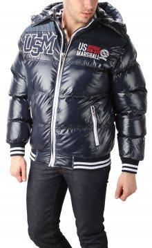 Pánská zimní bunda U.S. Marshall