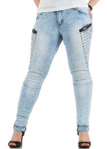 Dámské jeansové kalhoty Nina Carter