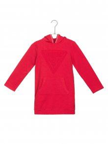Šaty dětské Guess | Červená | Dívčí | 8 let