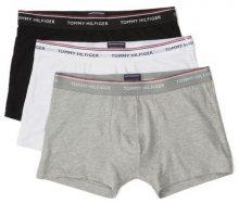 Tommy Hilfiger Pánské boxerky 3P 1U87903842-004 M