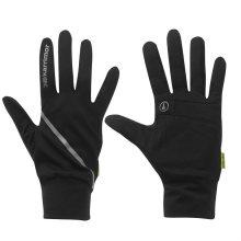 Pánské běžecké rukavice Karrimor