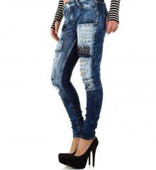 Dámské stylové jeansy Original Denim