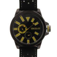 Pánské hodinky SoulCal
