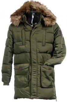 Biston-Splendid Pánská trendy bunda 36201093.055 L