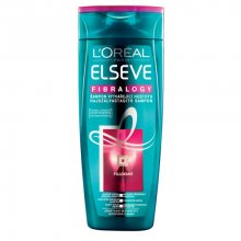 Loreal Paris Šampon pro hustotu vlasů Elseve Fibralogy 400 ml
