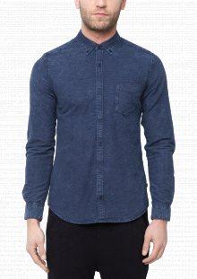 s.Oliver Pánská košile 5772_601de modrá\n\n