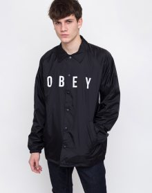 Obey Anyway Black L
