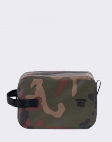 Herschel Supply Chapter Studio Woodland Camo