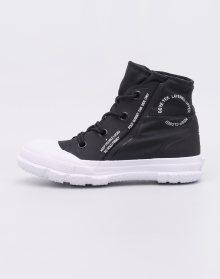 Converse Chuck Taylor MC18 Black / White / White 37