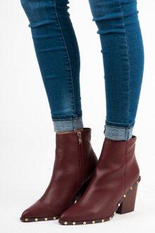 VICES Dámské kotníkové boty 9126-42WI