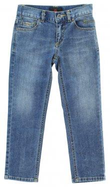 Jeans dětské John Richmond   Modrá   Chlapecké   6 let