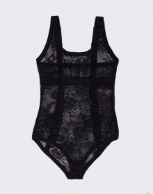 Calvin Klein Bodysuit Black M