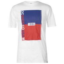 Pánské módní tričko DC