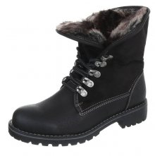 Dámské stylové boty