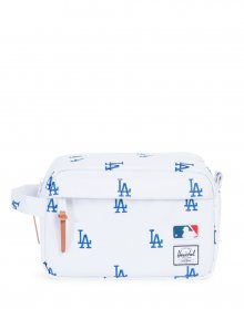 Herschel Supply Major League Baseball® x Chapter White/Blue Dodgers