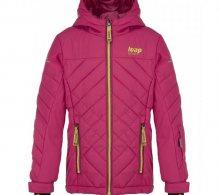 Dívčí lyžařská bunda Loap