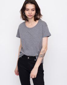 Friday\'s Project Camiseta Manga Cuello Redondo Gris Vigore M